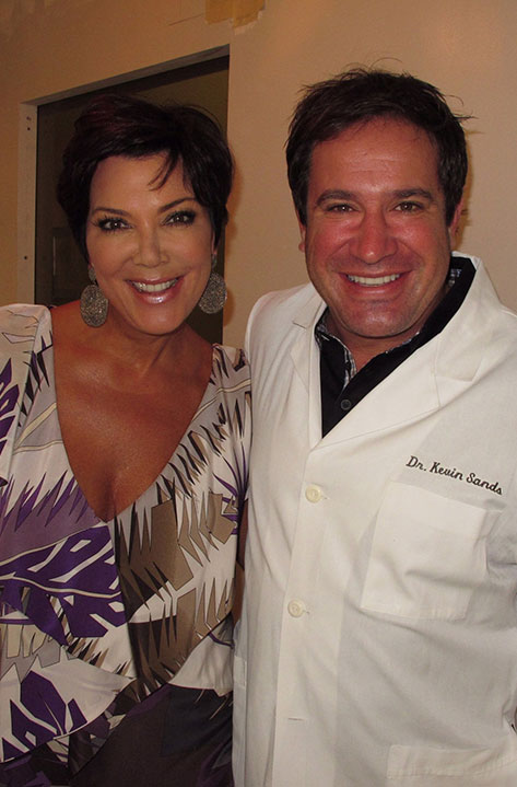 Kris Jenner photo